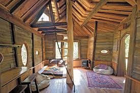 Pictures Of Log Home Interiors 10 Tiny Homes That Prove Size Doesnt Matter Tiny Houses Swings And