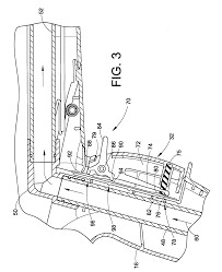 patent us8037844 spray gun having display and control members on