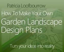 garden landscape design plans made easy