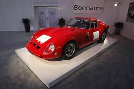 250 gto 1962 price 250 gto sells for 38m highest for car at auction