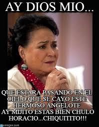 Carmen Salinas Meme Generator - ay dios mio carmen salinas meme on memegen