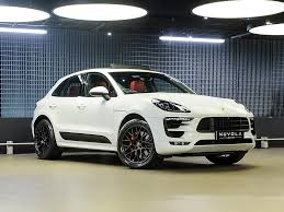 macan porsche gts used 2017 porsche macan gts pdk for sale in london pistonheads