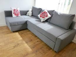 Friheten Corner Sofa Bed New Look For Trusty Little Sofa Humble Jones Friheten Comfortable