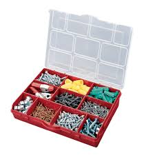 Stack On Reloading Bench Multi Compartment Storage Boxes Archives