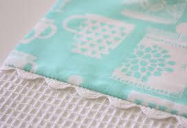 Waffle Weave Kitchen Towels Tea Towels A Spoonful Of Sugar