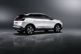 peugeot sedan 2017 vwvortex com 2017 peugeot 3008 revealed reimagined in its
