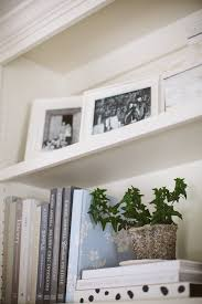 Rachel Ashwell Home by How To Style A Bookshelf That Defines Your Personality