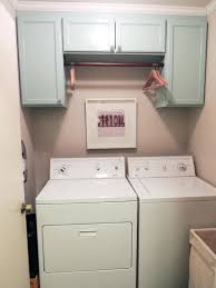 How To Decorate Laundry Room Decoration Laundry Room Cabinets Design Hanging Decor Ideas