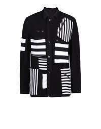 y 3 reverse stripe blazer blazers for men adidas y 3 official store