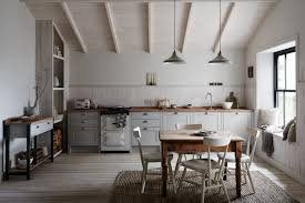 modern kitchen without cabinets storage ideas for kitchens without cabinets