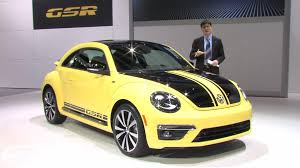 2014 Volkswagen Beetle Overview Cars Com