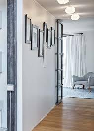 Couloir Moderne by Moderne Et Minimaliste Design Pour Cet Appartement Avec Vue Sur Le