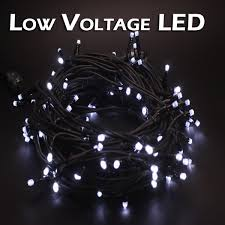 Outdoor Commercial Led String Lights Outdoor Christmas Lights