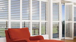 Wood Plantation Blinds Window Shutters Commercial Shutters Bb Commercial Solutions