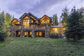 for sale colorado 100 eagle s rest a luxury home for sale in telluride colorado