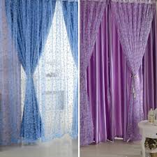 Pattern Window Curtains Voile Window Curtains Picture More Detailed Picture About Circle