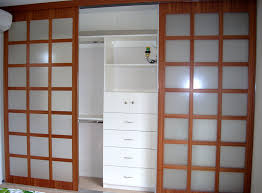 Shoji Sliding Closet Doors Shoji Doors Shoji Doors Closet Company Illionis Home
