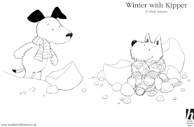 kipper coloring pages coloring pages ideas u0026 reviews