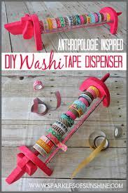 best 25 washi tape dispenser ideas on pinterest washi tape