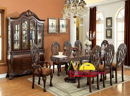 Formal Dining Table by Formal Dining Set