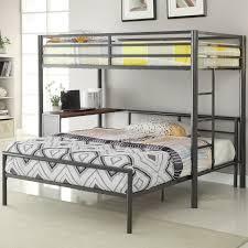 bunk beds loft beds for teens full over full bunk beds loft beds