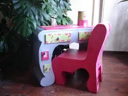 bureau bebe fille atelier idiartia archive petit bureau fille et sa chaise