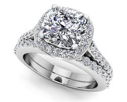 wedding rings set customize your wedding set matching diamond bridal set