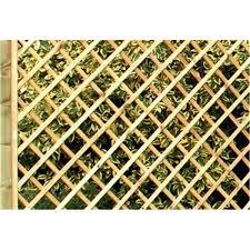 fence panel trellis fences