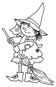 halloween printable coloring pages coloring lab