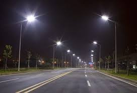 who to call when street lights are out night life in ilorin to get a boost in new phase of light up kwara