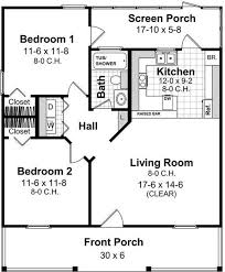 Small Cottage Style House Plans 448 Best Small Houses Images On Pinterest Small House Plans