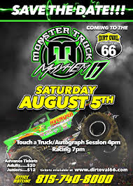 4th annual monster truck mayhem extreme trailer racing u2013 dirt