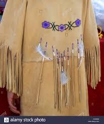 beaded dress of native american stock photos u0026 beaded dress of