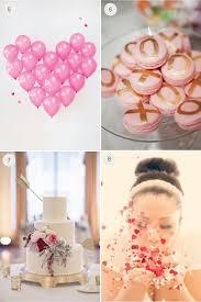 Valentine S Day Wedding Supplies by Wedding Inspiration 8 Non Cheesy Valentine U0027s Day Ideas Julep