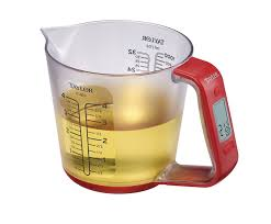 digital measuring cups are so cool kitchenria