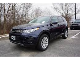 discovery land rover 2016 featured new land rover for sale boston luxury suvs sedans