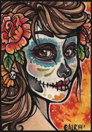 57 best sugar pin up these skulls images on sugar