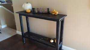 Black Entryway Table Black Entryway Tables Distressed Entryway Table Rizz Homes