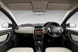 nissan leaf price in india nissan opens pre booking for terrano 6 speed advanced auto drive