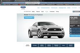 Ford Shelby Gt500 Engine Ford U0027s Google Results Hint At Shelby Gt500 For 2017 Automobile