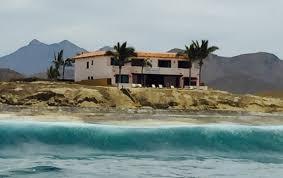 hotels in el pescadero los cerritos baja california mexico