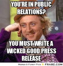 Exactly Meme - prowl public relations what exactly are memes