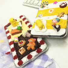 cuisine plus 3d 3d diy gudetama cover for iphone7 7 plus 6 6s