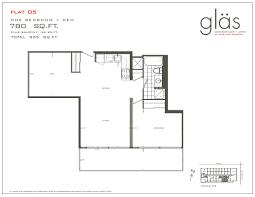 bed floor plan floor plans for gläs u2013 gläs at 25 oxley street