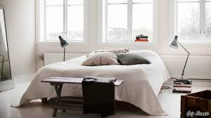 scandinavian bedroom cozy scandinavian bedroom design ideas youtube
