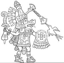 free printable coloring aztec coloring pages 91 for coloring books