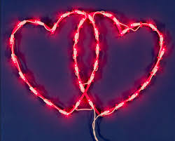 valentines day lights how to décor your home this interior designing ideas
