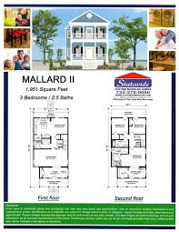 coastal collections statewide modular homes