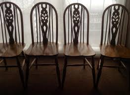 Ercol Dining Chair Second Ercol Dining Chairs Local Classifieds Buy And Sell