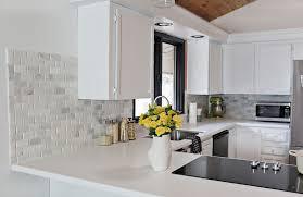 Emmas Kitchen Backsplash  A Beautiful Mess
